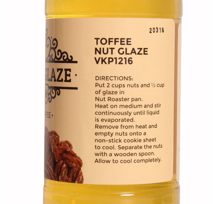 Nut Glaze Toffee