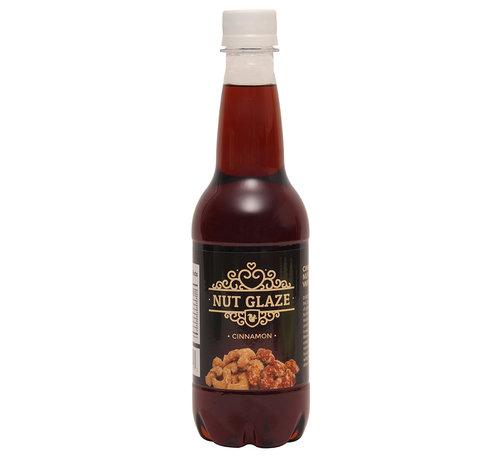 Victorio Nut Glaze Cinnamon
