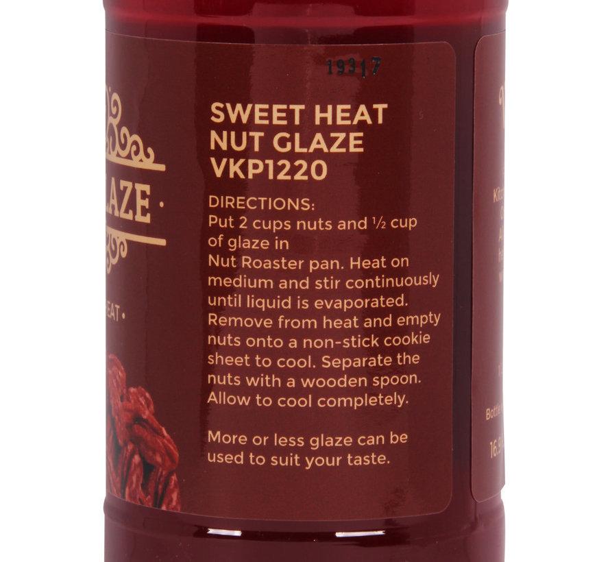 Nut Glaze Sweet Heat
