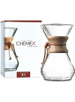 Chemex Coffee Maker Classic 8 Cup