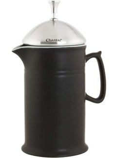 Chantal Ceramic French Press 28 Oz.