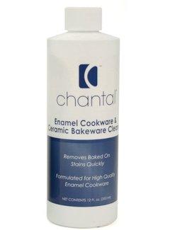 Chantal Enamel/Ceramic Cleaner - 12 oz.