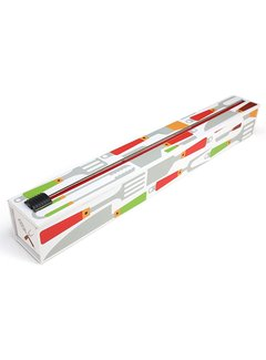 "ChicWrap Aluminum Foil Dispenser - 18"" x 30'"