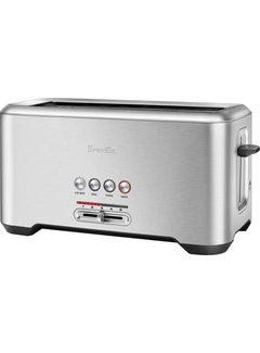 Breville The Bit More™ Toaster 4-Slice Long-Slot