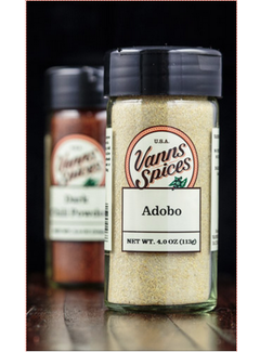 Vanns Spices Adobo