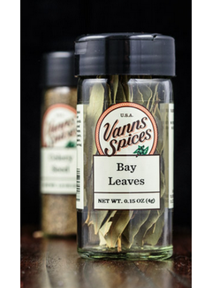 Vanns Spices Bay Leaves