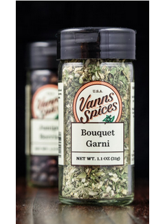Vanns Spices Bouquet Garni