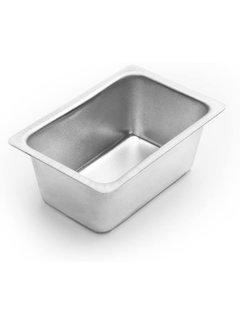 "Fox Run Mini Bread Pan - 3"" x 2.25"""