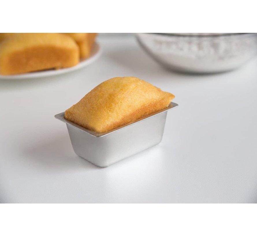 """Mini Bread Pan - 3"""" x 2.25"""""""