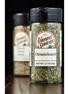 Vanns Spices Chimichurri