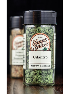 Vanns Spices Cilantro