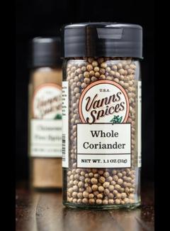 Vanns Spices Coriander Seeds