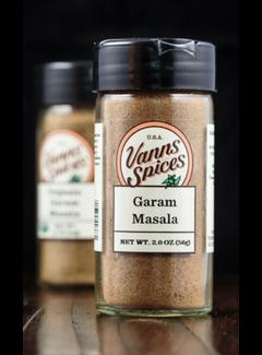Vanns Spices Garam Masala