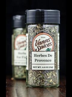Vanns Spices Herbes De Provence