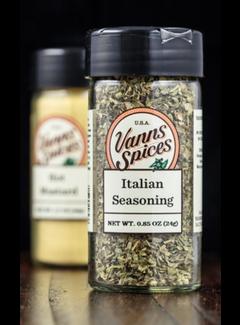 Vanns Spices Italian Seasoning