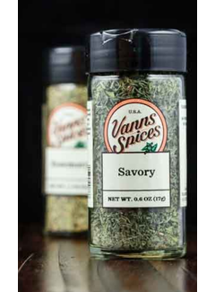 Vanns Spices Savory