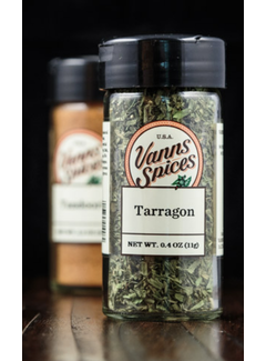 Vanns Spices Tarragon, French