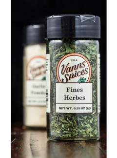 Vanns Spices Fines Herbs