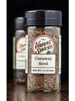 Vanns Spices Caraway Seed