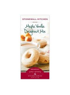 Stonewall Kitchen Maple Glazed Vanilla Doughnut Mix