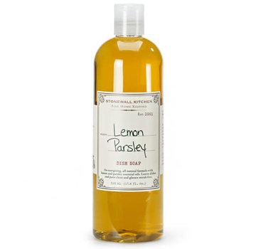 Stonewall Kitchen Lemon Parsley Dish Soap
