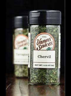 Vanns Spices Chervil