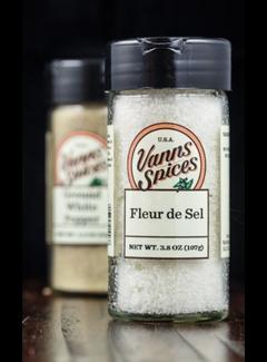 Vanns Spices Fleur De Sel