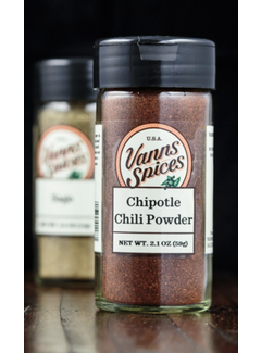 Vanns Spices Chili Powder, Chipotle