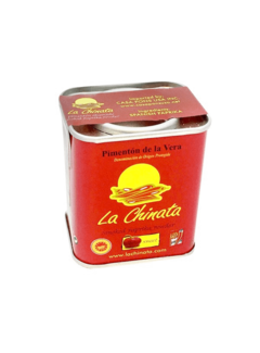 La Tienda Smoked Paprika Powder, Sweet