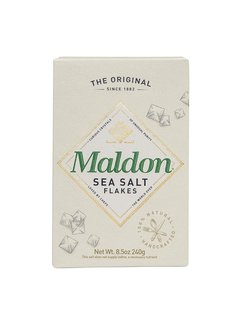 Maldon Sea Salt Flakes 8.5 OZ