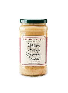 Stonewall Kitchen Chicken Marsala Simmering Sauce 17.75oz
