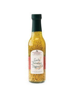 Stonewall Kitchen Garlic Parmesan Dipping Oil