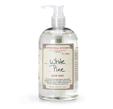 Stonewall Kitchen White Pine Hand Soap