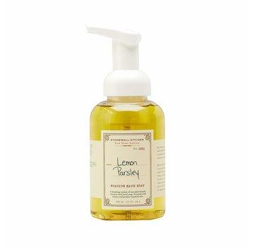 Stonewall Kitchen Lemon Parsley Hand Soap
