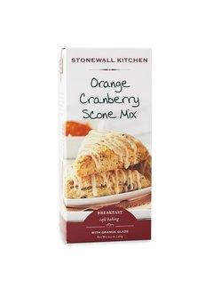 Stonewall Kitchen Orange Cranberry Scone