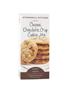 Stonewall Kitchen Chocolate Chip Cookie Mix
