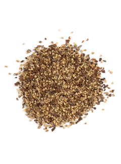 D'allesandro Smoked Ground Black Pepper, Bulk - 2 Oz.