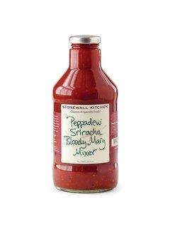 Stonewall Kitchen Peppadew Sriracha Bloody Mary