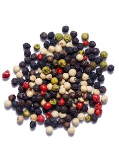 Vanns Spices Vanns Rainbow Peppercorns, Bulk - 3 oz.