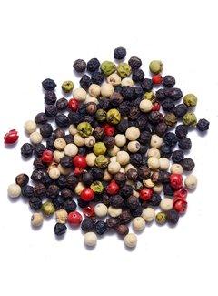 Vanns Spices Rainbow Peppercorns, Bulk - 6 oz.