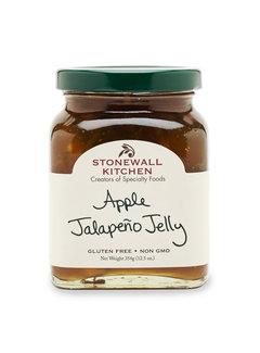 Stonewall Kitchen Apple Jalapeno Jelly 12.5oz
