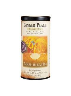Republic of Tea Republic Of Tea Ginger Peach
