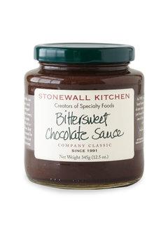 Stonewall Kitchen Bittersweet Chocolate Sauce 12.5oz