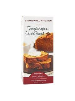 Stonewall Kitchen Pumpkin Spice Quick Bread