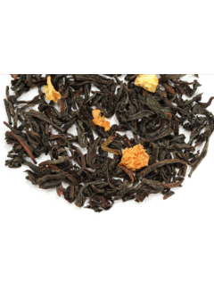 CBI Cinnamon Orange Spice Tea - 1/4 LB