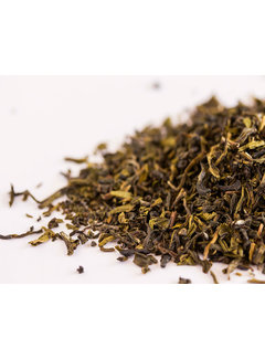 CBI Darjeeling Tea - 1/4 LB