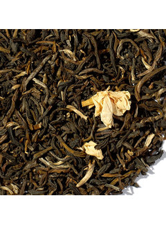 CBI Jasmine Tea - 1/4 LB