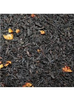 CBI Decaf Cinnamon Orange Spice Tea - 1/4 LB