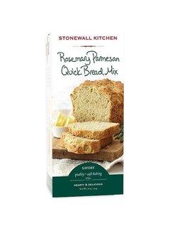 Stonewall Kitchen Rosemary Parmesan Bread Mix