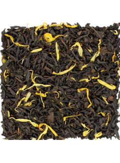 CBI Maharajah's Passion Fruit Tea - 1/4 LB